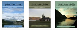 yukon river guidebooks